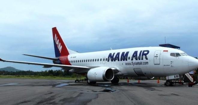 Beroperasi Di Bandara Bungo 2 Juni Mendatang Ini Harga Tiket Maskapai Nam Air