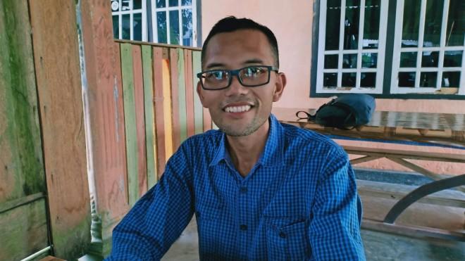 Sekretaris DPD Nasdem Batanghari Rahmat