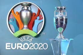 Undian Piala Eropa 2020.