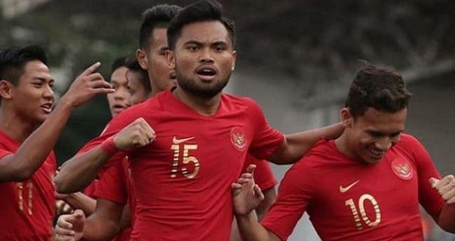 Timnas Indonesia U-23.