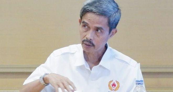 Ketua KONI Provinsi Jambi, Indra Armendaris.