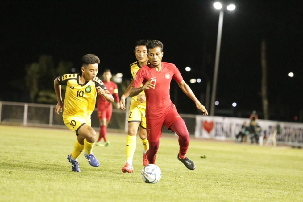 Timnas Indonesia U-23 bakal menjalani laga semifinal sepakbola SEA Games 2019.