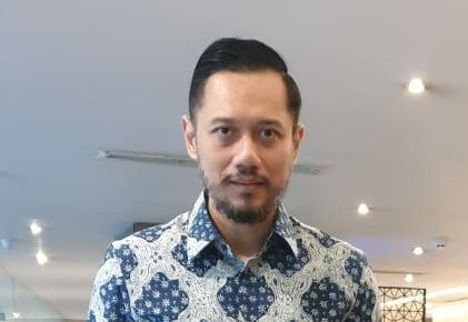 Wakil Ketua Umum DPP Partai Demokrat Agus Harimurti Yudhoyono (AHY).