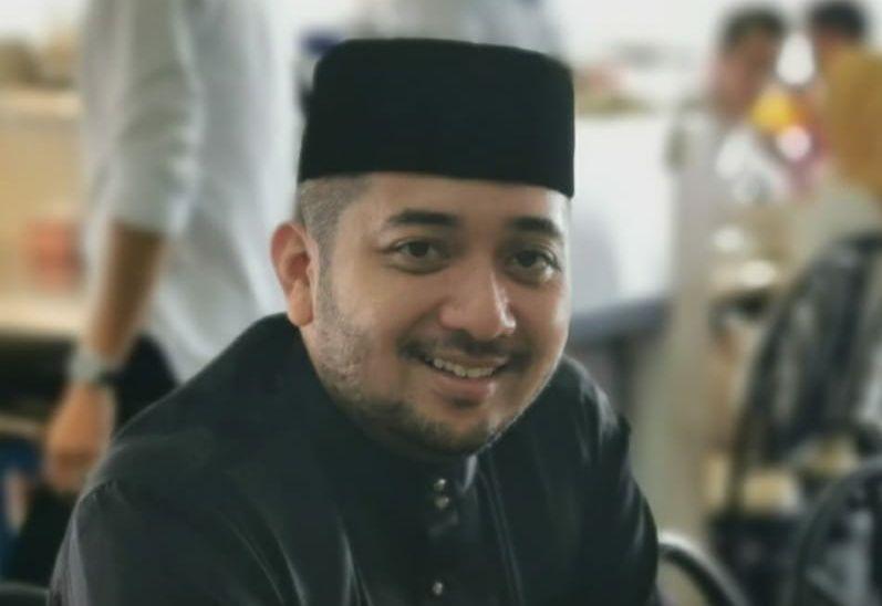 Wakil Ketua DPRD Provinsi Jambi, Pinto Jayanegara.