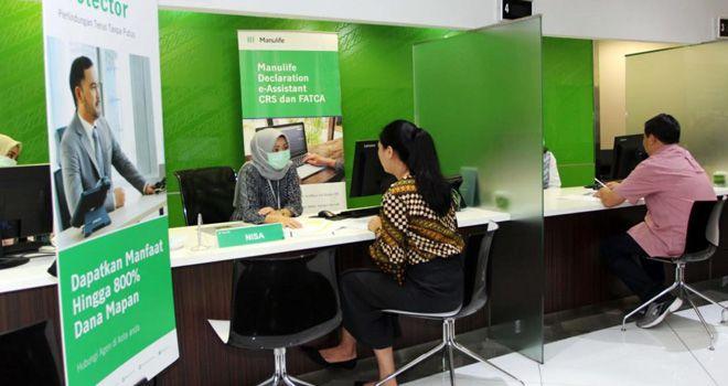 Bank DBS Indonesia dan Manulife Indonesia Luncurkan Solusi Keuangan Untuk Kelangsungan Gaya Hidup Nasabah Di Masa Depan.