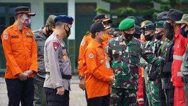Antisipasi Karhutla, 135 Personel Satgas Gabungan Diterjunkan di Kecamatan Sadu dan Kumpeh