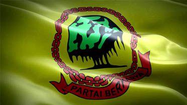Bendera Berkarya