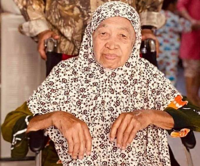 Ibu Bupati Sarolangun Meninggal Dunia