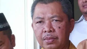Polemik Musda DPD II, Sekretaris DPD I Golkar Provinsi Jambi Bungkam