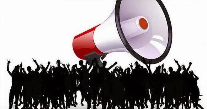 Demo Anti Pemerintah Pecah di Lebanon