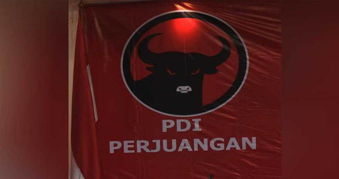 Besok, Dukungan PDIP Untuk Pilgub Jambi Diumumkan