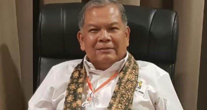 Tinggalkan PAN, Mahdan Pilih Gabung PDIP, Nasroel Yasier: Miris Sekali