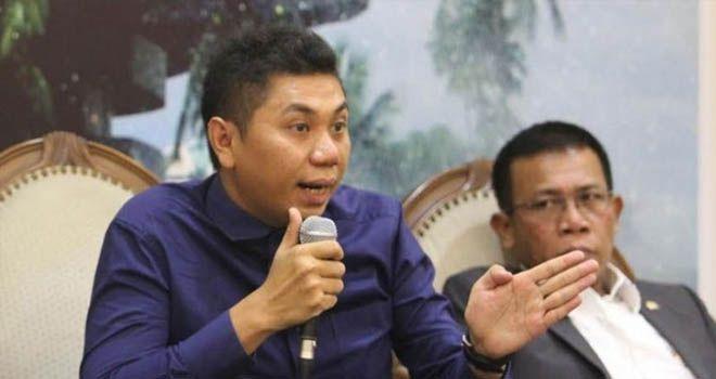 Tanggapi Kasus Jerinx SID, Jansen Sitindaon: Pernyataan Pejabat Kita Lebih Ngawur