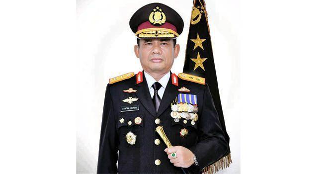 Bakal Calon Wakil Gubernur Jambi, Syafril Nursal