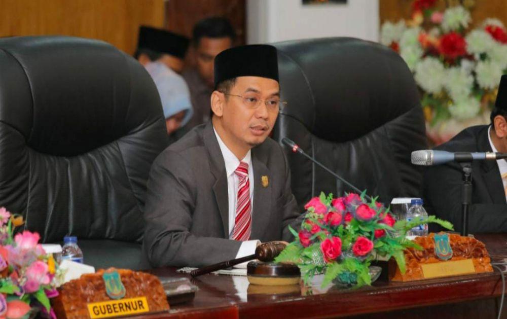 Faisal Riza, Anggota Dewan Perwakilan Rakyat Daerah (DPRD) Komisi III Provinsi Jambi Dapil Tanjab Barat – Tanjab Timur