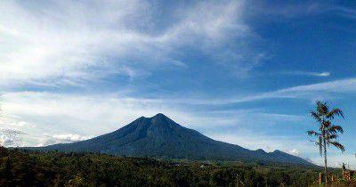 Gunung Masurai.