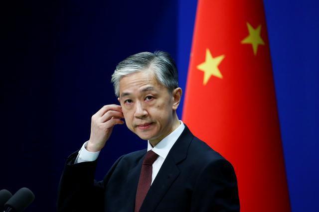 Juru Bicara Kementerian Luar Negeri Tiongkok (MFA) Wang Wenbin mengatakan pintu Xinjiang selalu terbuka