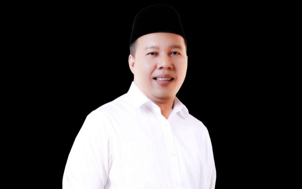 Romi Hariyanto.