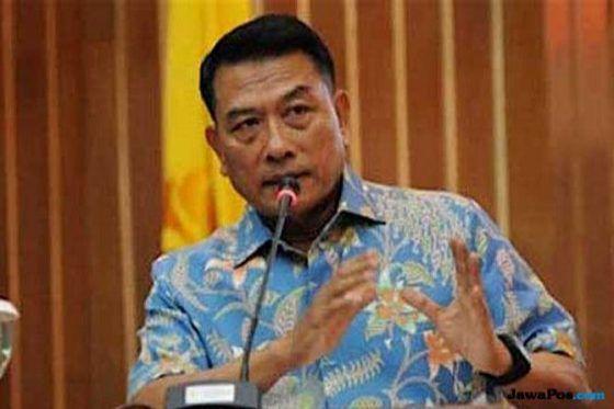 Kepala Kantor Staf Presiden (KSP) Moeldoko ditetapkan sebagai Ketua Umum Partai Demokrat versi Kongres Luar Biasa (KLB) yang digelar di Deli Serdang, Sumatera Utara.