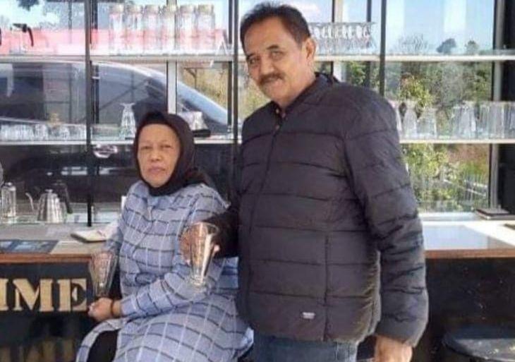 Mantan Kadishub Muaro Jambi Berpulang ke Rahmatullah.