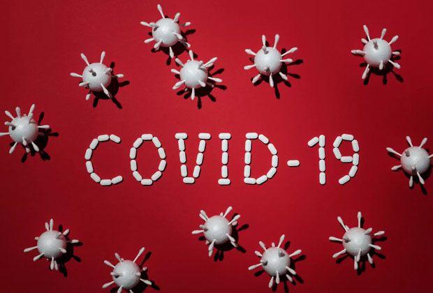 Ilustrasi Covid-19